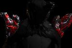 WraithHarkonarArmArmour