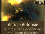 Astrale Autopsie
