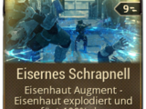 Eisernes Schrapnell