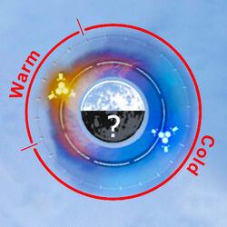Orb Vallis Weather Cycle