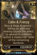 CalmFrenzy