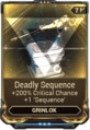DeadlySequence