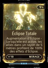 Eclipse totale