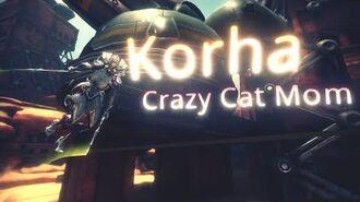 Khora is Finally Here! Warframe