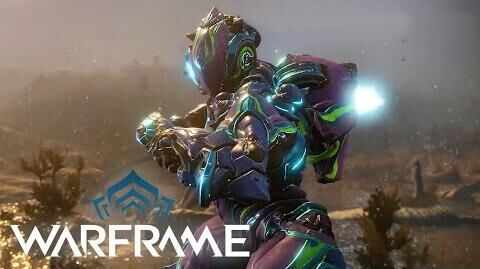 Warframe - Hildryn Trailer