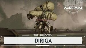 Warframe Diriga, Getting Jiggly With It therundown