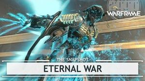 Warframe Syndicates Valkyr's Eternal War thesnapshot
