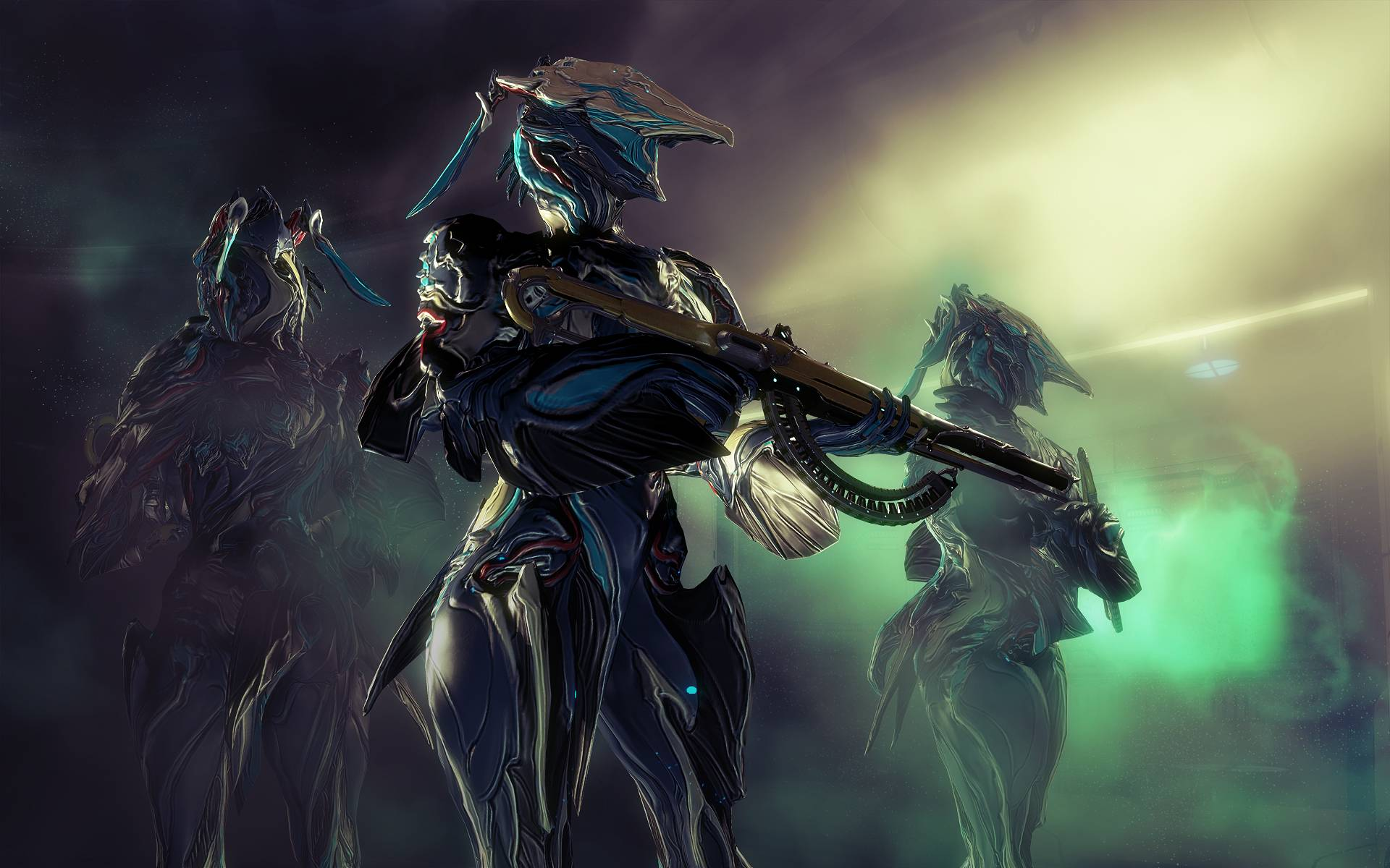 User BlogDiamonddeadlock59 New Warframe From DevStream 21 Your