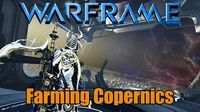 Warframe Where to Farm Copernics Resource - Rising Tides Update