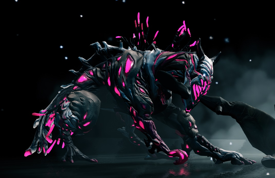 Helminth Kubrow Warframe Wiki Fandom Powered By Wikia