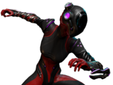Mag-Skin: Graxx