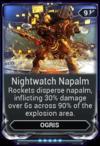 NightwatchNapalmMod