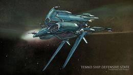 Tenno Ship 1