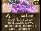 Wybuchowa Larwa