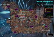Deimos map 1.3