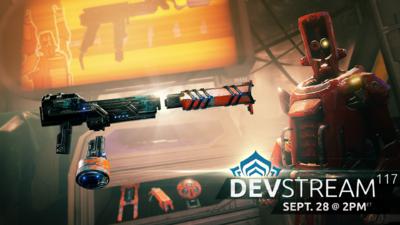 Devstream 117 banner