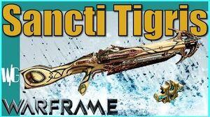 SANCTI TIGRIS BUILD - One-hit Killer 1 forma - Update 17