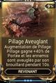 Pillage Aveuglant