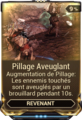 Pillage Aveuglant