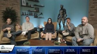 Warframe Devstream 107
