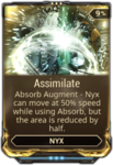 AssimilateMod