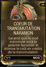 CoeurdeTransmutationNaramon