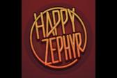 HappyZephyrPoster