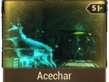 Acechar