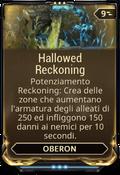 HallowedReckoning