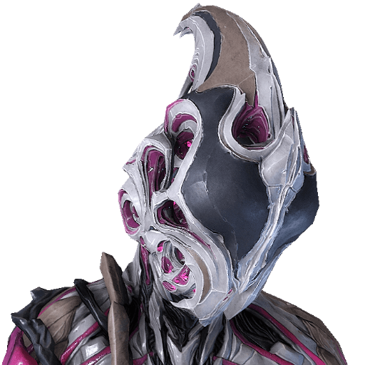 Nidus Myxini Helmet Warframe Wiki Fandom Powered By Wikia