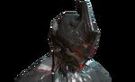 Casco Ogrant de Excalibur
