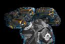 Крылья Стража Истребитель вики