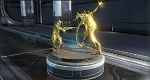 CBThe Pacifism Defect Trophy