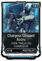 ChargeurGlissantAccru