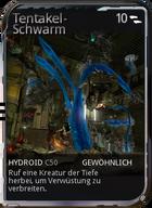 Mod Hydroid TentakelSchwarm