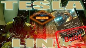 Warframe Builds - TESLA LINK BUILD Vauban update 15