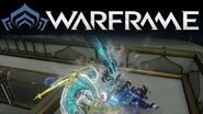Warframe Radiant Finish (Excalibur)