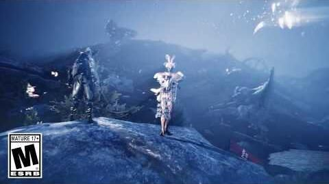 Warframe Shrine of the Eidolon Coming this week!