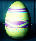 Warframe canister egg