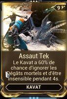 Assaut Tek