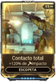 Contacto total
