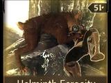 Helminth Ferocity