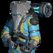 Portador de energía Corpus