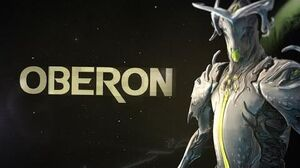 Warframe Profile - Oberon