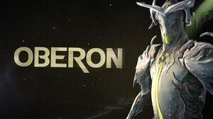 Warframe Profile - Oberon