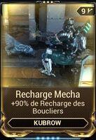 Recharge Mecha