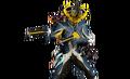 Warframe Paket Revolverheld