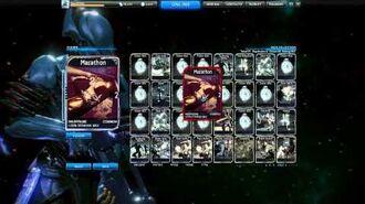 Warframe Tutorial - New Mod System