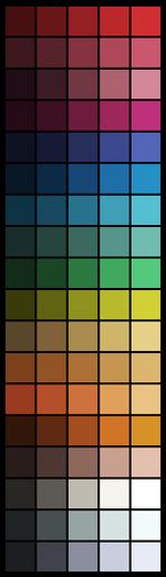 ColorUnlocked