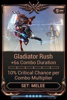 Gladiator Rush